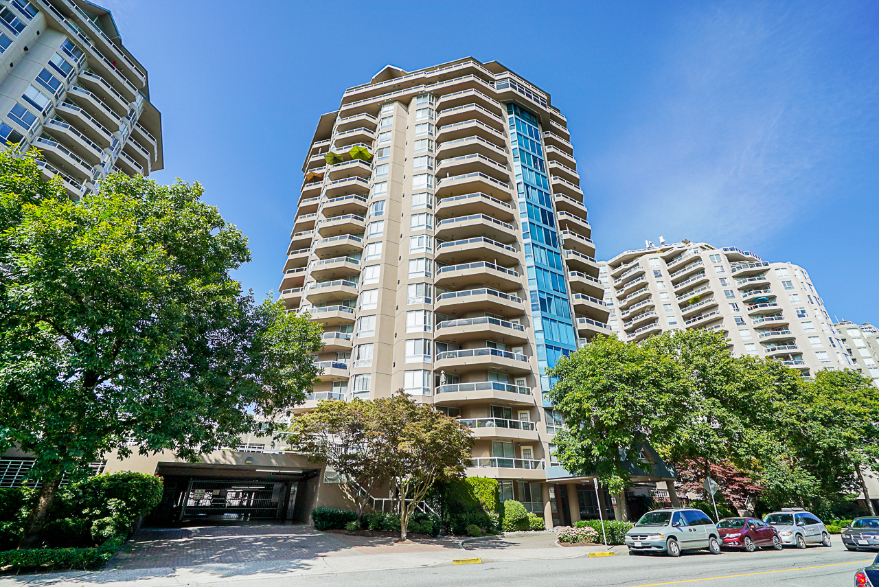 For Sale Listing R2393421 Unit 701 1235 Quayside Drive New Westminster by Adrienne Barnes