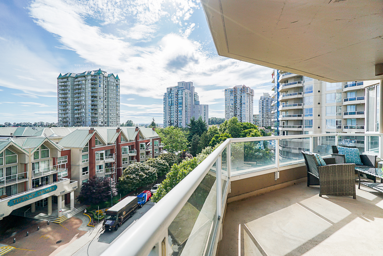 For Sale Listing R2393421 Unit 701 1235 Quayside Drive New Westminster by RE/MAX and Adrienne Barnes PREC of yourvancouverhomes.com